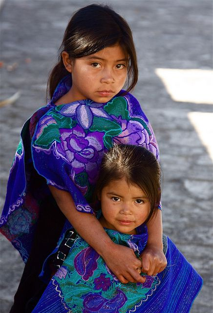 Children In Mexico 17 by Hideki Naito, via Flickr