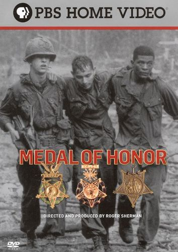 The Medal of Honor [DVD] [2008]