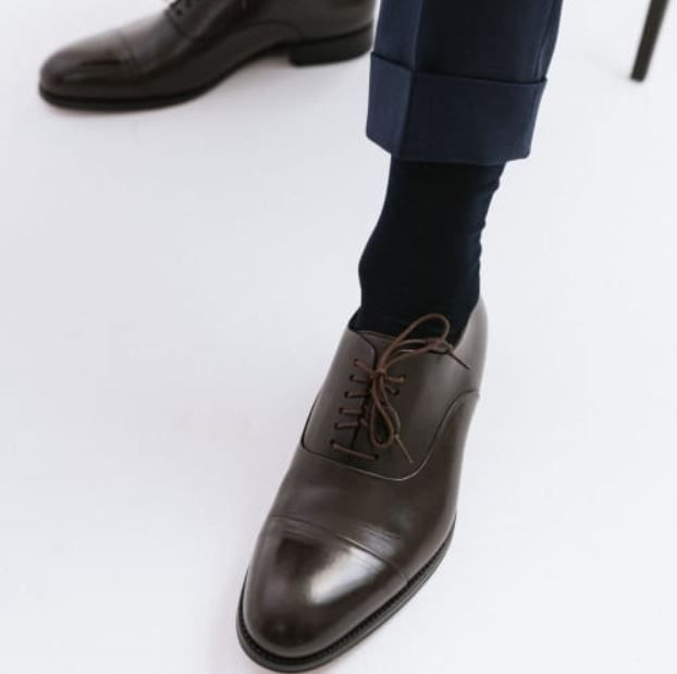 Buty Dla Pana Mlodego In 2020 Womens Oxfords Shoes Oxford Shoes