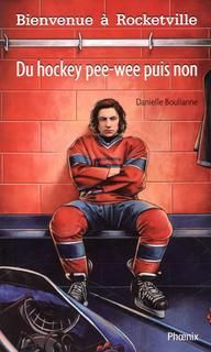 Bienvenue à rocketville t06:du hockey pee-wee puis non