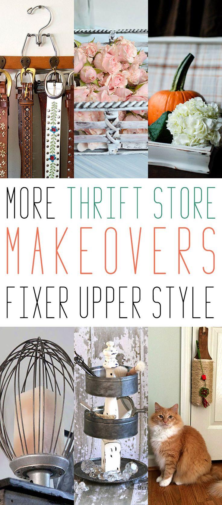 Die besten 25 fixierer oberen store ideen auf pinterest - Fixer upper deko ...