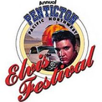 """""""A Tradition Of Rock & Roll Excellence...CONTINUES!""""  June 28th to 30th, 2013 - Penticton, British Columbia, Canada  The Penticton Elvis Society celebrates 12 years of running the Penticton Elvis Festival that brings Elvis Fans from far and wide to the perfect holiday haven."""