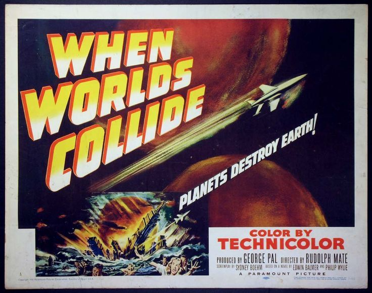 17 best ideas about Old Sci Fi Movies on Pinterest | Sci fi horror ...