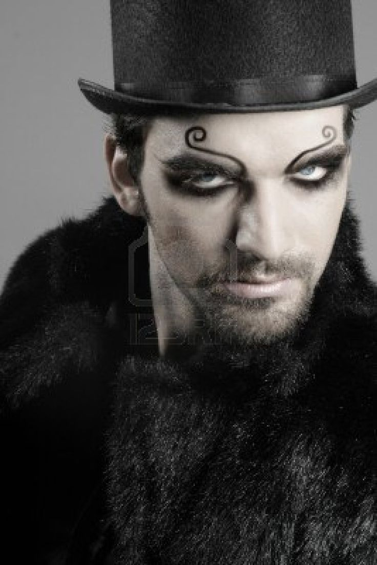 59 best halloween makeup images on Pinterest | Halloween makeup ...