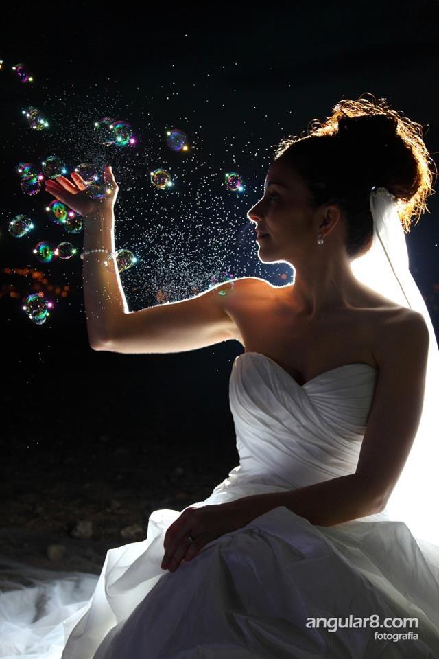 lovely bubbles