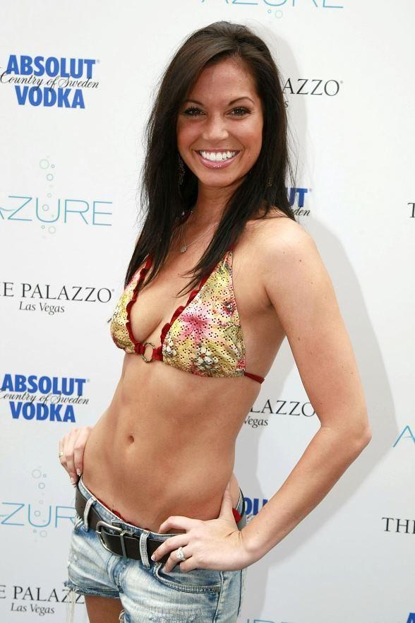 Melissa Rycroft Nude Pictures
