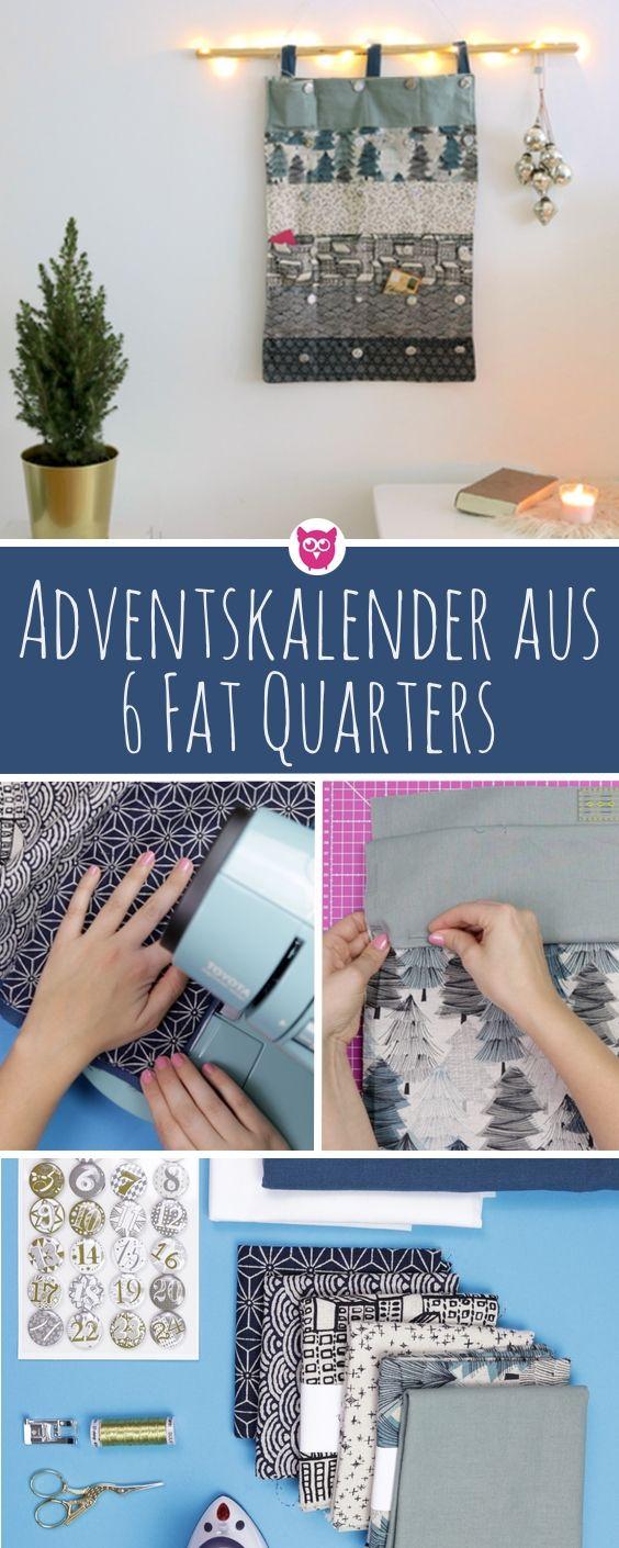 59 best Nähen für Anfänger images on Pinterest   Craft, How to make ...