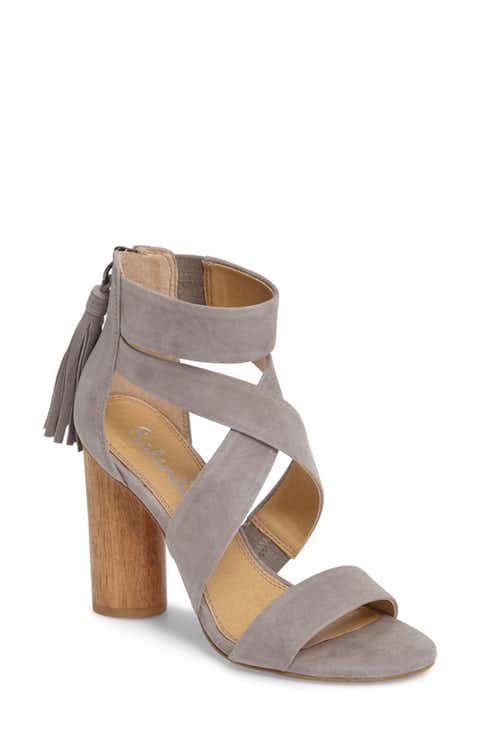 5Cm Leather Suede Leather Sandals Spring/summerAquazzura BGqRfAL
