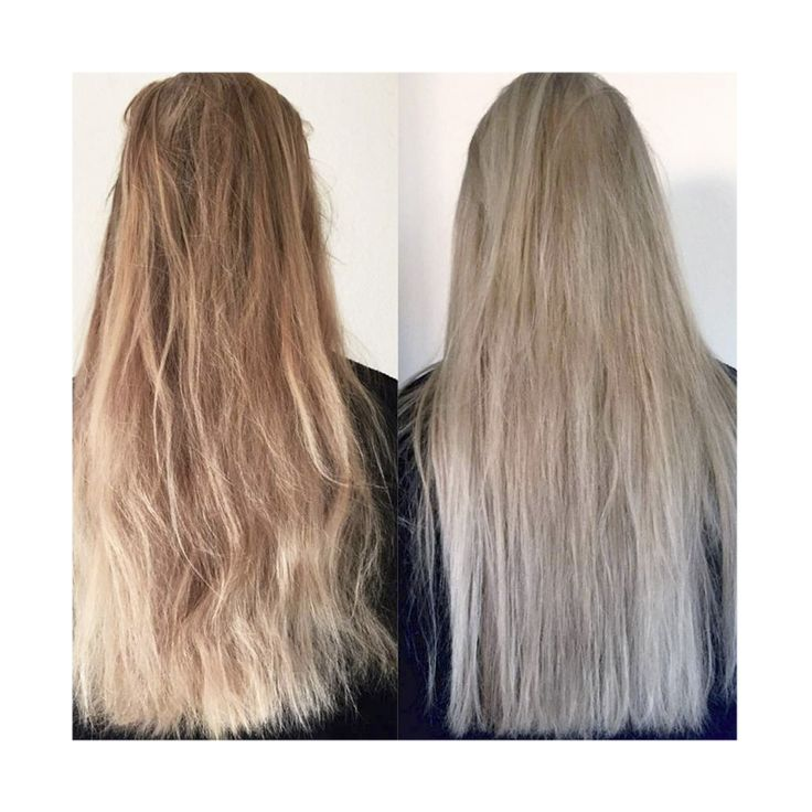 Our lovely follower Frederikke won our Instagram give-away and coloured her hair with 11.2 Extreme Ash Blonde.  http://www.naturigin.com/natural-hair-colours/
