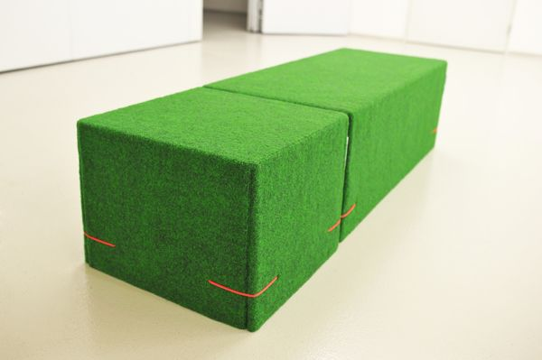 workshop IKEA & 3xR =recycling of damaged products IKEA   design by Tomas Vacek studiovacek.cz