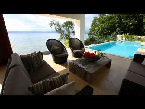 Vila 25 offers one of the ultimate luxury experience in Vanuatu!