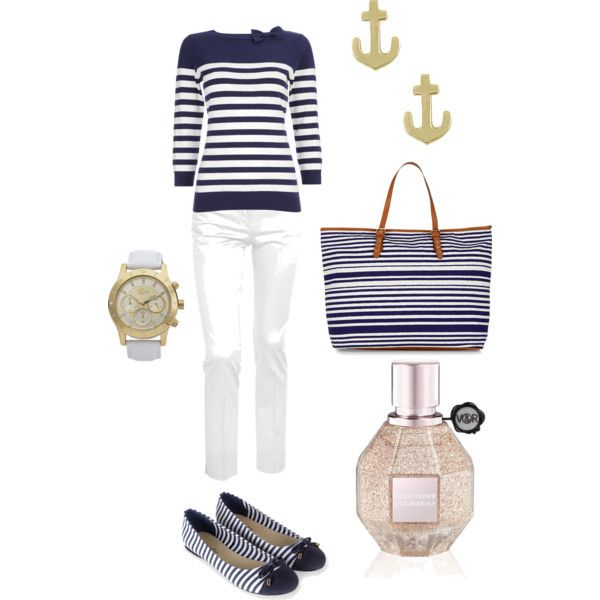 Navy walks by oliviavoul on Polyvore featuring polyvore, fashion, style, Wallis, Hahn, Accessorize, Monsoon, Lacoste and Jewel Exclusive