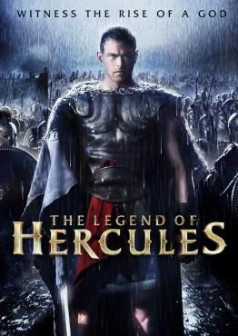 The Legend of Hercules, Movie on DVD, Action