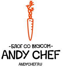 Крем для тортов и капкейков на сливочном сыре - Andy Chef - блог о еде и путешествиях, пошаговые рецепты, интернет-магазин для кондитеров