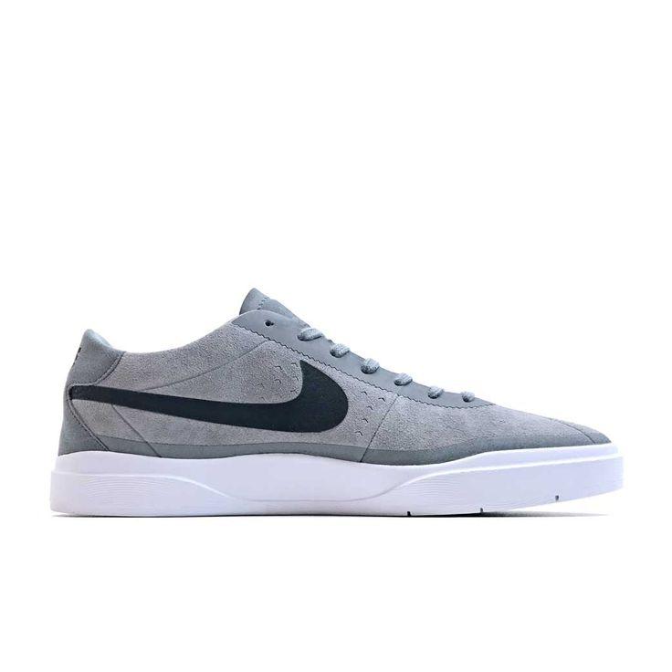 Nike SB Bruin Hyperfeel Cool Grey