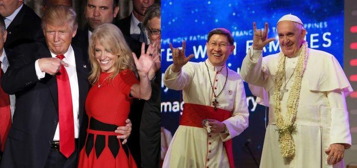 Federico Jiménez Losantos – El Papa está loco; Trump, ya veremos – Libertad Digital – The Bosch's Blog