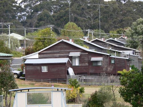 Old Mill Homes - ° Guide: Pemberton in Australia (Western Australia) | Tripmondo