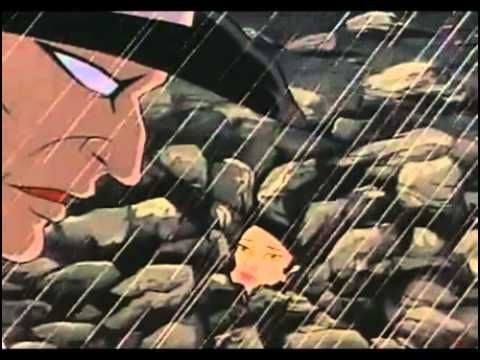 [FULL] 『妖怪人間ベム』(ようかいにんげんベム) 11話 恐怖の貨物列車| episode 11