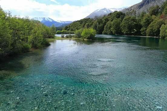 Lago Mascardi, Bariloche, Río Negro
