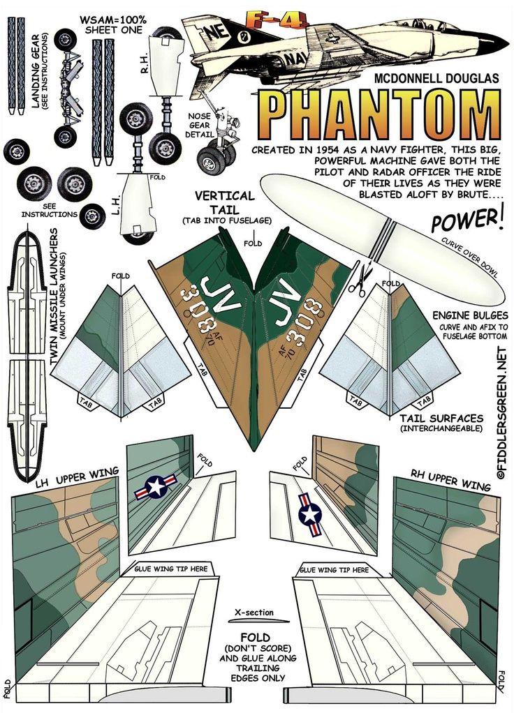 Playing and Crafting: Phantom