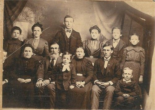 Great Aunt - Sarah Elizabeth Smith Conger (1862 - 1928) - Find A Grave Photos
