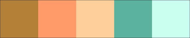 """Ver """"Mi tema de Color"""". #AdobeColor https://color.adobe.com/es/Mi-tema-de-Color-color-theme-5582187/"""