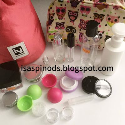 Little Fairy: Unboxing All In Packaging - Envase para Tus DIY ♥