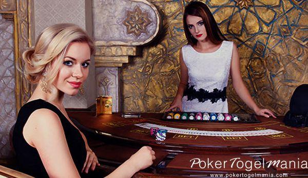 permainan live casino