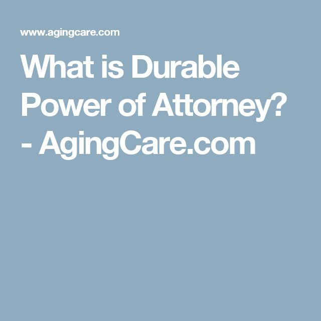 Best  Power Of Attorney Ideas On   Power Of Attorney