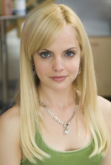 Mena Suvari - celebrity, beauty