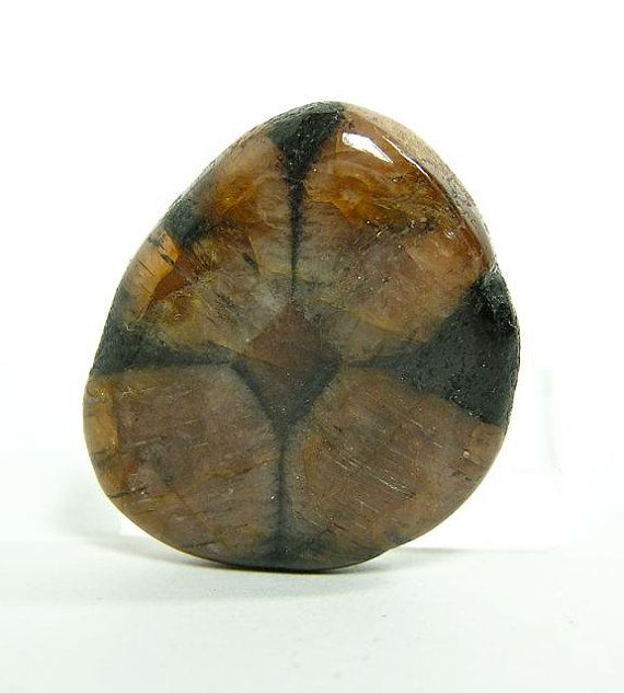 Andalusite:  Key Words: Akashic Record,  Connected to Earth. Chakra: Root(1st), Third Eye(6th) Element: Earth, Ether  Helps one to feel closeness to the Earth.  Energy healers can use this stone to help heal those suffering from loneliness, depression or anxiety.