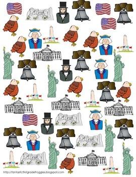 American National Symbols 17+ best images...