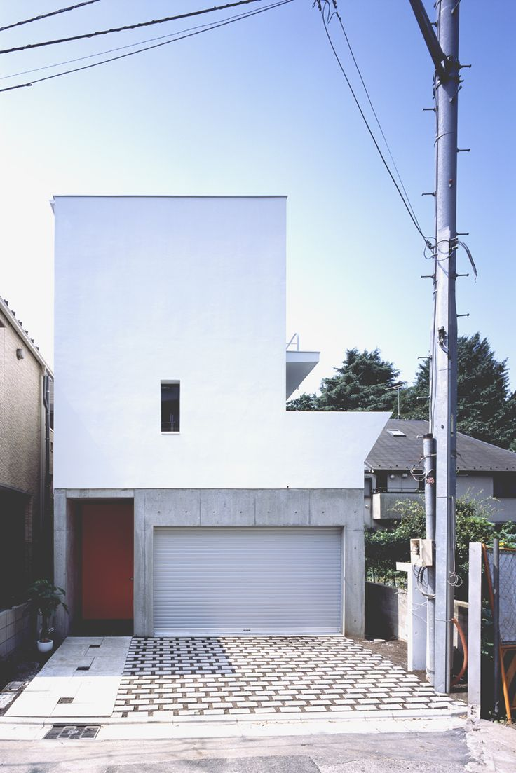 289 best Architecture images on Pinterest | Architecture, Home and ...