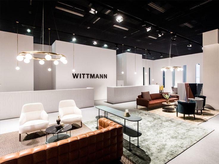 Wittmann Möbelwerkstätten - Exhibitor at Salone Del Mobile #SaloneDelMobile #Milan #Design #iSaloni #MDW2017 #salone2017 #designweek #milandesignweek #Milano #fuorisalone