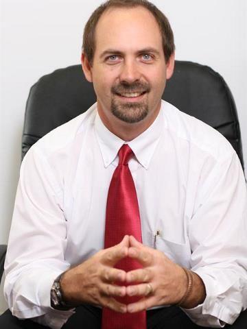 Principal / Director Trevor Young 082 556 6361