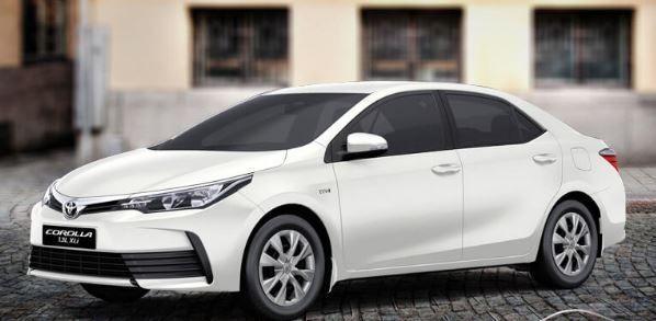 Toyota Corolla 2019 Xli Price Specifications Overview Review Fairwheels Com Toyota Corolla Toyota New Corolla