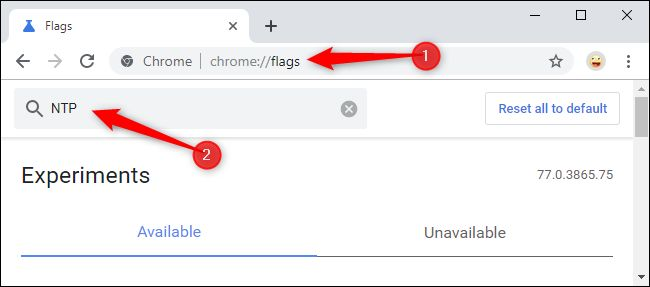 How To Quickly Create Your Own Chrome Browser Theme Chrome Browser Theme