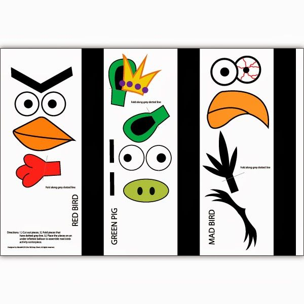 14 best Angry birds don\'t make me mad images on Pinterest | Angry ...