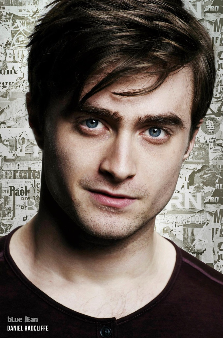 Picture about daniel jacob radcliffe all about man and male - Daniel Rad