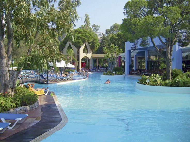 Rodosz szigeti utazás  Hotel Dionysos **** Trianta/Ixia  http://pp.hurra-nyaralunk.hu/users/dunaisterutazasiiroda/utazas.php?gorogorszag/rodoszsziget&id=627240