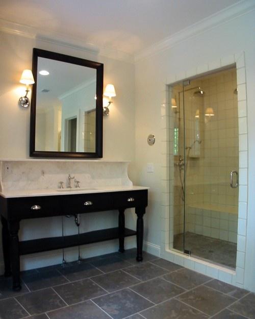 1000+ Images About Black Bath Vanities On Pinterest