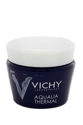 Vichy Aqualia Thermal Nachtcrème Spa