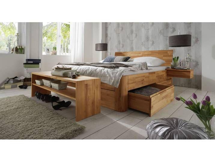 Schubkasten Doppelbett Andalucia Bett Mit Stauraum Bett Und