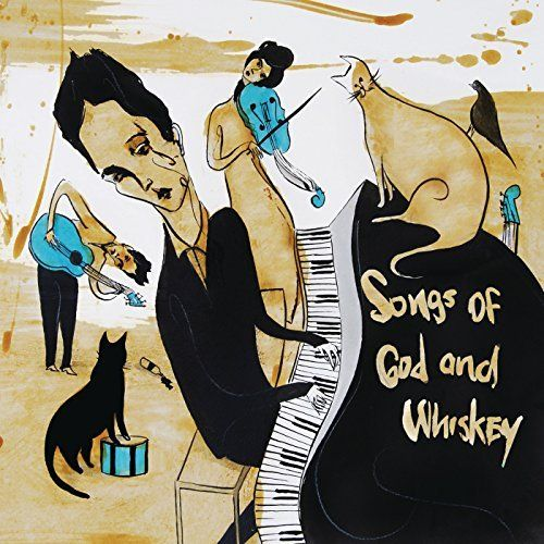 Why Why Why [Explicit] The Airborne Toxic Event From the Album  Songs of God and Whiskey [Explicit]
