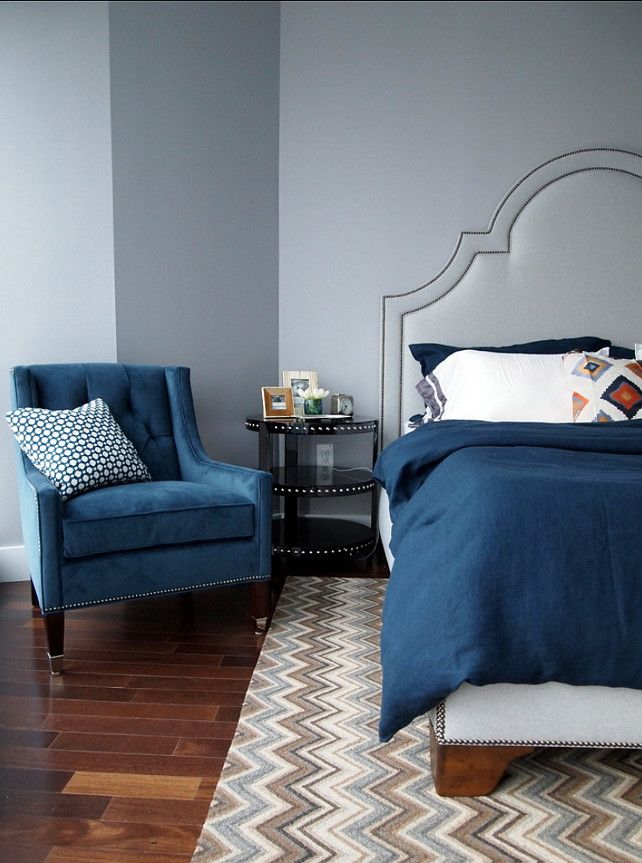 Royal Blue And Black Bedroom 883 best design bedrooms images on pinterest | beautiful bedrooms