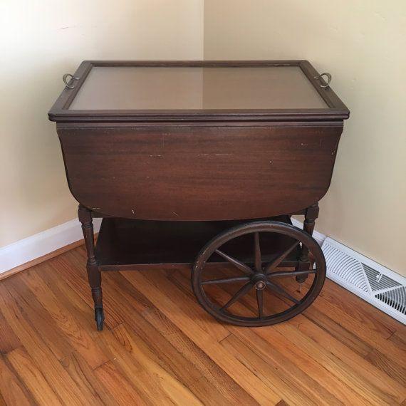 1000 Ideas About Metal Cart On Pinterest: 1000+ Ideas About Tea Cart On Pinterest