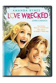 Love Wrecked on dvd
