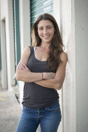 STORAGE WARS: Mary Padian | Mary Padian | Mary, Quirky girl, Tank tops
