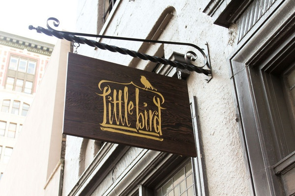 little bird bistro | portland #pdx