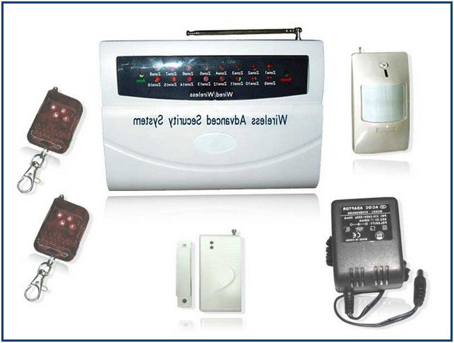 Confounded Alarm Systems Raleigh Nc